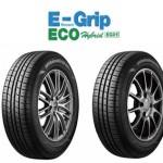 2月2日より発売 グッドイヤー「EfficientGrip ECO EG01(エフィシエントグリップ エコ イージーゼロワン)」 新たな低燃費スタンダードタイヤの登場です