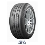 ブリヂストンREGNOが2種類モデルチェンジ 今回は2月20日より発売のREGNO GR-XI(ジーアール・クロスアイ)を紹介