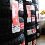 お問い合わせでは『タイヤサイズ』と『車種名』の2点を教えて頂ければ、価格をお教えすることができます!