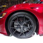 車体価格2370万円のホンダ新型NSXはオプション装備のアルミホイールも驚きの価格でした