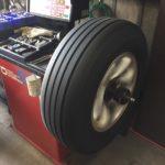 TOYOTA ランドクルーザープラドに 265/65R17「グッドイヤー EfficientGrip SUV HP01」を装着