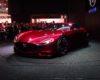 ロータリーエンジン×電気自動車 マツダが2019年度に市販する計画の車に興味深々です!