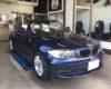 BMW 120i カブリオレ に 205/55R16 ブリヂストン POTENZA S001 RFT を装着