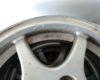 タイヤサイズはタイヤの側面。ではホイールサイズはどこに記してあるのか?