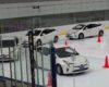 グッドイヤー『ICE NAVI 7(アイスナビ セブン)』の試乗会に行ってきました!
