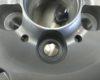 ティラードαの50系プリウス専用設計のホイール。専用品ならではのサイズ、形状が魅力です!