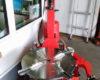 長崎ジャッキ 低床ガレージジャッキ ショートタイプ 大切に使っていきたいと思います