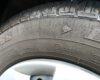きれいにしてても、あまり車を使わなくてもタイヤのヒビがひどくなる事はあります