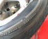 タイヤ交換が必要かを判断する3つのポイント