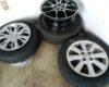タイヤのパンクが増加中!月1回の空気圧点検もお忘れなく