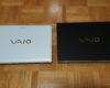 8年ぶりのVAIOを買い替えました。新旧の性能差に驚きです!