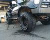 ランクル80に315/75R16のオールテレーン T/A KO2&ラグナ トラッカーを装着!
