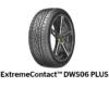 コンチネンタルのExtremeContact DWS06 PLUSの取り扱いを始めました