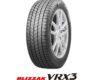 2021年9月より発売。最高性能のスタッドレスタイヤ!ブリヂストン『BLIZZAK VRX3』