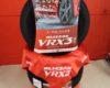 スタッドレス新商品『BLIZZAK VRX3』の試乗会へ行ってきました!